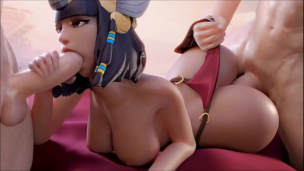 Pharah From Overwatch fucked mostly doggystyle 3d lastest clips of 2018 (HD) – https://erotic-hentai.com