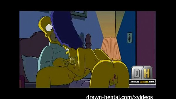 Simpsons Porn – Sex Night – https://erotic-hentai.com