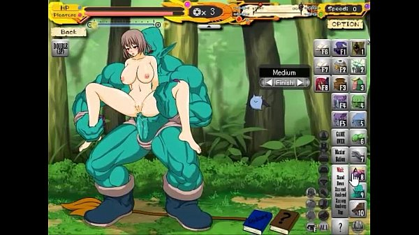 Hentai Game Witch Gril – https://erotic-hentai.com