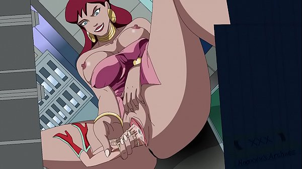 Hoaxxx's Justice League Giantess Animation – https://erotic-hentai.com